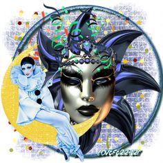 Clowns, Joker, Anime, Fictional Characters, Art, Art Background, Kunst, Imperial Crown, The Joker
