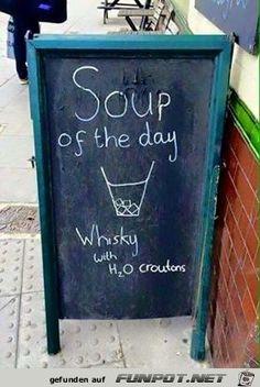 funpot: Tages-Suppe.jpg von Luigi