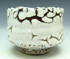 Made by famous Hagi Ware potter Shibuya Deishi.
