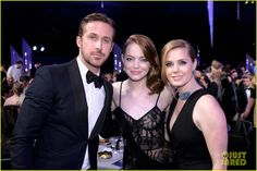 SAG Awards 2017: Look Inside with Behind the Scenes Pics!