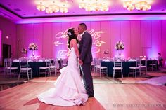 Embassy Suites, Wedding Reception Venue Fayetteville NC, ANGELITA ESPARAR PHOTOGRAPHY www.angelesparar.com