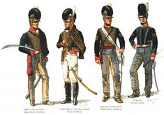 Best Uniform - Page 196 - Armchair General and HistoryNet >> The Best Forums in History