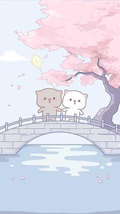 Cute Panda Wallpaper, Cute Couple Wallpaper, Cute Pastel Wallpaper, Cute Patterns Wallpaper, Cute Disney Wallpaper, Cute Anime Wallpaper, Cute Wallpaper Backgrounds, Cute Bear Drawings, Cute Cartoon Drawings
