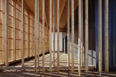 by NB Architectes