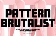 Pattern Brutalist