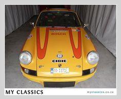 Classic Car For Sale: 1973 Porsche 911S 2,7