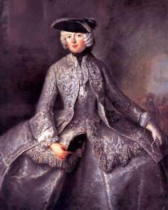 Princess Amalia of Prussia