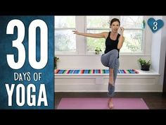 Day 3 -Forget What You Know - 30 Days of Yoga - YouTube