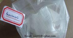 China Raw Steroids: Oral Anabolic Steroid Hormones Anti-estrogen Arimidex Anastrozole