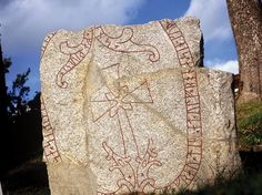 Sigtuna boasts more than 150 runic inscriptions, more than any other town in Sweden.