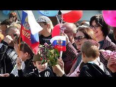 Делегация европейских депутатов на экскурсии в Ливадийском дворце в Крыму