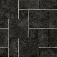 Hudson Liberty Slate vinyl flooring    Available for Edinburgh homes from Affordable Flooring - http://www.floorcovering-edinburgh.com/benefits-of-vinyl-flooring/