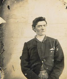 Irish-Australian outlaw Ned Kelly, age fifteen, c. (National Museum of Australia-Canberra) Ned Kelly, Australian Bush, Australian People, National Portrait Gallery, Daguerreotype, Le Far West, Interesting History, Gangsters, Before Us