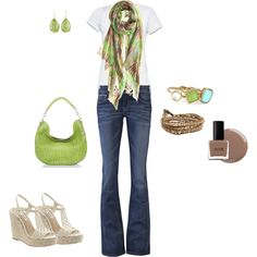 Spring day!, created by cyndi-anderson-pendley.polyvore.com