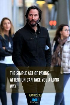 22 Keanu Reeves Quotes about Life and ♥️ - Winspira - Jesie Wisdom Quotes, Quotes To Live By, Me Quotes, Motivational Quotes, Inspirational Quotes, Brave Quotes, Uplifting Quotes, Amazing Quotes, Great Quotes
