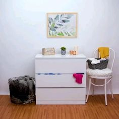 Diy Crafts Hacks, Diy Home Crafts, Diy Home Decor, Diy Projects, Diy Para A Casa, Diy Casa, Diy Organisation, Closet Organization, Organizing Life
