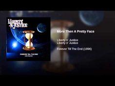More Then A Pretty Face