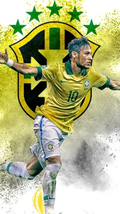 Os encantos desta terra De céu azul, cor de anil Representados na Rússia Vai pra cima deles Brasil ! Neymar Jr Wallpapers, Sports Wallpapers, Iran National Football Team, Soccer Images, Lionel Messi Barcelona, Barcelona Soccer, Neymar Psg, Football Wallpaper, Football Pictures