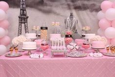 If you are having a candy buffet for your quince but have no clue how to set it up yourself, you've come to the right place! Expect to be a pro by the time you finish reading this article.