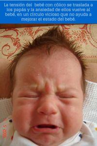 ¿Qué es el cólico y cómo se lo quito? | Blog de BabyCenter