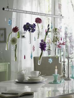 Lieblich Plan Your Easter Sunday Celebration With These70 Elegant Easter Decorating Ideas  For Your Home. Find Many Types Of Easter Decorations With Their Bright ...