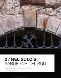 Ebook Sulcis - Sardegna del Sud. 5,99 € su iTunes: https://itunes.apple.com/it/book/nel-sulcis/id842660368?mt=11
