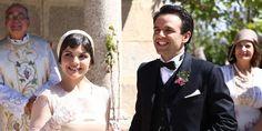 Anticipazioni Il Segreto, puntate spagnole: Carmelo sposerà Mencia
