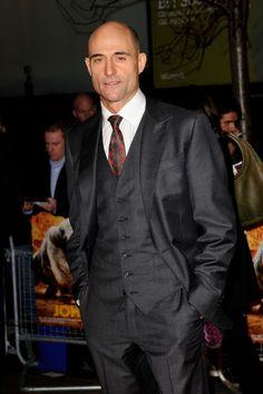 Mark Strong Photo - John Carter - UK Premiere - Arrivals
