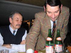 Alec Caprari & Tiberio Colantuoni, 2005