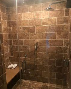 Shower renovation inspiration. #tile