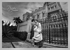 In Mérida Yucatan Mex. by Pinzón Photographer