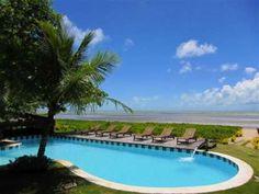 Cumuruxatiba Casa - Casa de alta qualidade e terreno situado em uma das melhores praias da região...