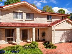 The former Lin family home where the murders took place in 2009 in the Sydney suburb of Epping. Picture: North Nor'West Property.