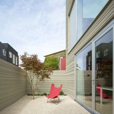 Stripe House | The city of Leiden in The Netherlands  | GAAGA