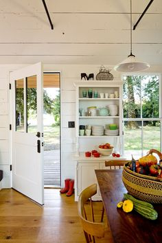 Tiny House – Martha Stewart Living