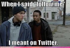 Eminem Funnies - eminem Photo