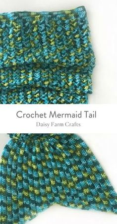 Crochet Toy Patterns Free Pattern - Crochet Mermaid Tail - I've made a mermaid tail! And now I'm going to attempt to write the pattern up so I can remember… Crochet Mermaid Tail Pattern, Mermaid Tail Blanket Pattern, Crochet Mermaid Blanket, Crochet Baby Socks, Baby Boy Crochet Blanket, Crochet For Kids, Crochet Ideas, Crochet Blankets, Crochet Afghans