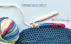 Lamini-capa, capelet o poncho es una prenda que se ha instalado desde hace varios años en nuestro armario y ahora no podemos pasar sin ella. Nuestro diseño tiene colores muy juveniles y está espec…