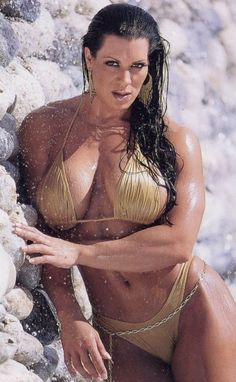 Magnificent Nude pic chyna wrestler