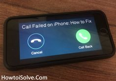 8 Tips to Fix iPhone Call Failed iOS 11: Make a Call Again without Bug