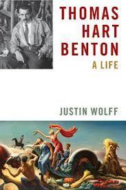 Thomas Hart Benton - Google Search