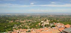 Panorama Rocca di Papa, Roma Grand Canyon, Dolores Park, Nature, Travel, Rome, Naturaleza, Viajes, Destinations, Grand Canyon National Park