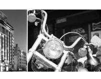Gansevoort Hotel Brochure Hotel Brochure, Luxury Brochure, Gansevoort Hotel