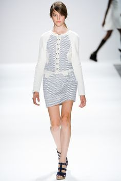 Charlotte Ronson Spring 2012 Ready-to-Wear Collection Slideshow on Style.com