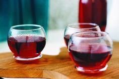 Cranberry And Rum Warmer Recipe - Taste.com.au