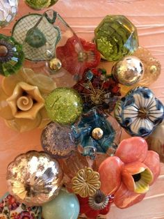 Need some of these for our dressers - #Knob #Hardware #Anthropologie