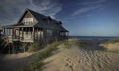 6 Reasons to Plan a Fall Trip to the North Carolina Coast