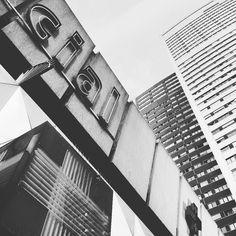#urban #architecture #blackandwhite
