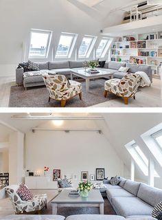 Attic Apartment 03