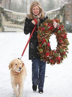 Winter Dog Walking Tips - I need this.